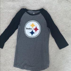 Pittsburgh Steelers Long sleeve tee